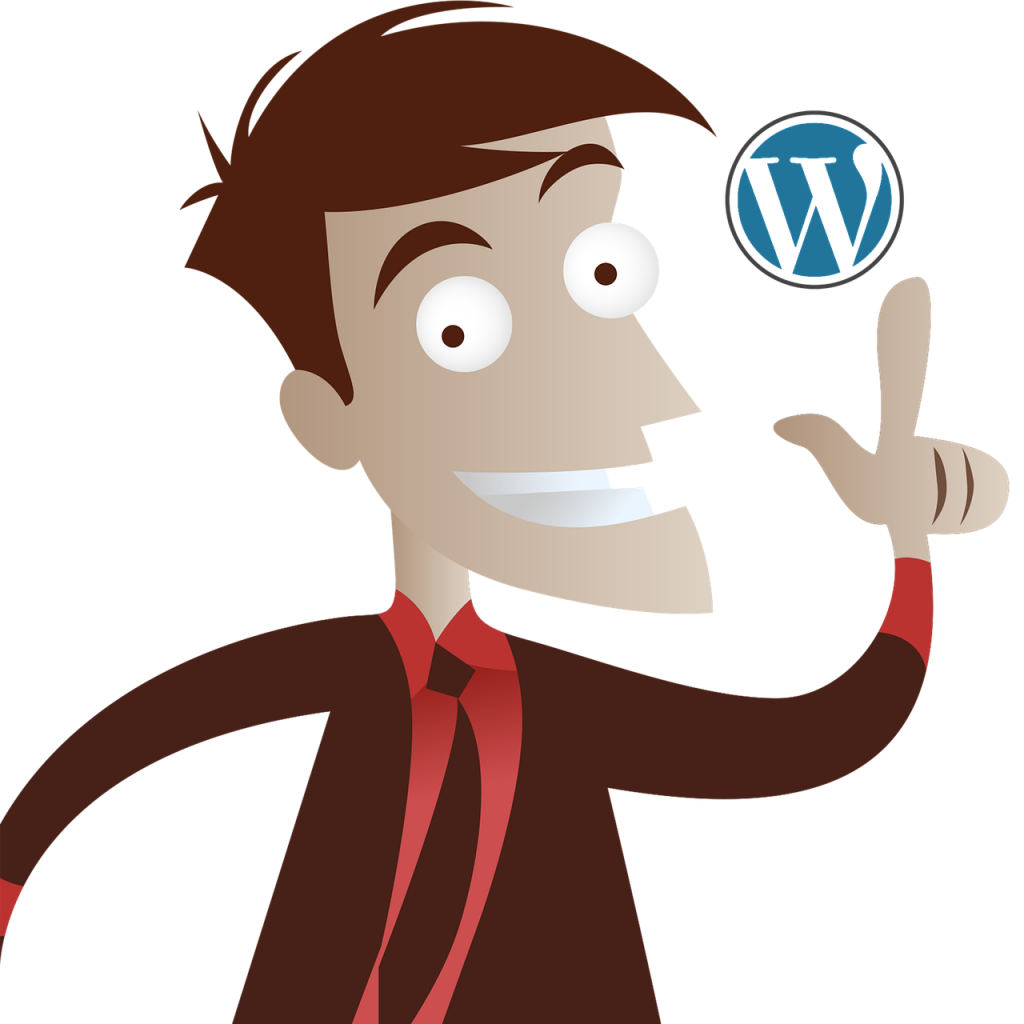 Wordpress-Men